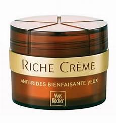 yves rocher riche creme comforting anti wrinkle eye creme