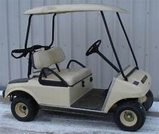 2007 club car ds golf 2007 club car ds in reedsville wi jim s golf cars utility vehicles