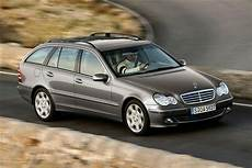 Mercedes C Class Estate 2001 2008 Used Car Review