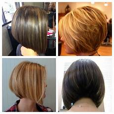 longer inverted bob haircut