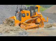 rc construction rc construction equipment at work fantastic rc adventure rc trucks in the mud