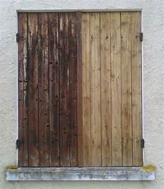 renovation volet bois r 233 novation de volets bois avec reconstitution de lames