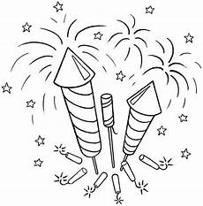 new year fireworks coloring pages getcoloringpages