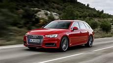 Audi A4 Avant 2016 La Prova Di Motorbox