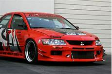 Mitsubishi Lancer Evolution 9 Apr Performance