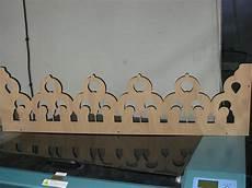 decoupe de bois marquage laser