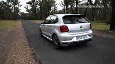 volkswagen polo sound 2015 volkswagen polo gti manual 0 100km h engine sound