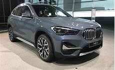2020 bmw x1 faceflift makes world debut in munich carandbike
