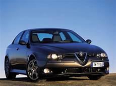 Alfa Romeo 156 Gta Car Wallpapers 008 Of 31