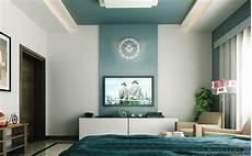 Wandfarbe Ideen Schlafzimmer - bedroom feature walls