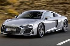Nouvelle Audi R8 La Version Rwd Officialis 233 E Quel Prix