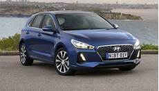 2017 Hyundai I30 Active Elite And Premium Review Caradvice