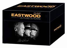 clint eastwood tot bol clint eastwood collection 35 35 years