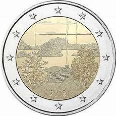 2 euros finlande finnland 2 2018 finnische saunakultur gedenkm 252 nze