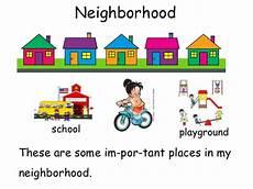 places in my neighbourhood worksheets 16015 basic i my neighborhood