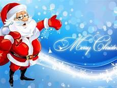 cute santa merry christmas wallpapers hd wallpapers desktop background