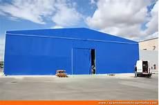 capannoni modulari capannoni mobili in telo pvc copritutto