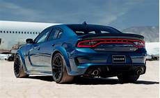 2020 dodge charger srt 8 news widebody becomes standard for the 2020 dodge charger