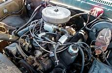 Ford F 150 Engine Upgrade 460 Big Block Power