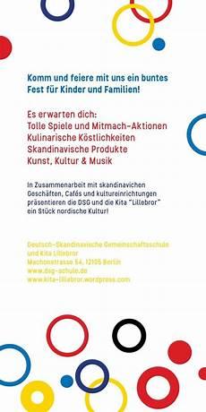 skandinavische schule berlin skandinavisches fr 252 hlingsfest nordische botschaften