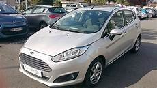 ford occasion essence ford d occasion 1 0 ecoboost 100 titanium start