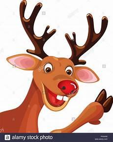 malvorlagen rudolf das rentier reindeer cart stockfotos reindeer cart bilder alamy