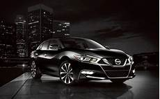 2019 Nissan Maxima Detailed by Comparison Nissan Maxima Platinum 2019 Vs Nissan