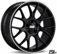 bbs felgen schwarz bbs ch r wheel precision sport industries