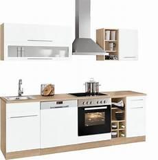 Küchenzeile 240 Cm Breit - held m 214 bel k 252 chenzeile 187 eton 171 mit e ger 228 ten breite 240