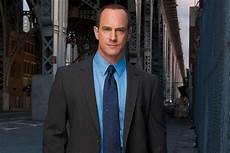 Christopher Meloni Christopher Meloni Says He Still Hasn T Seen A Script For