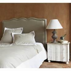 parure de lit coton parure de lit 240 x 260 cm en coton beige camille