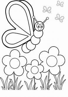 Malvorlage Schmetterling Kinder Ausmalbilder Schmetterling 35 Ausmalbilder Zum Ausdrucken