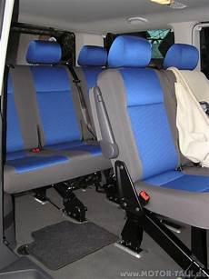 20060308 Caravelle 014 Schwachstellen Beim Vw T5 Vw T4