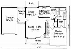 house plans with breezeway single garage with breezeway 39094st architectural