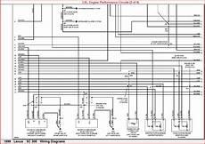 Goshen Coach Wiring Diagram by Urgently Needed Wiring Diagrams Clublexus Lexus Forum