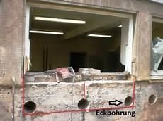 Sturz Einbauen Außenwand - fenster vergr 246 223 ern in beton und mauerwerk dornbach
