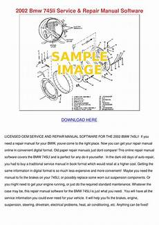 small engine repair manuals free download 2002 bmw x5 electronic toll collection 2002 bmw 745li service repair manual software by bevsummers issuu