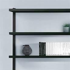scaffali per casa scaffale in metallo viggo da parete per soggiorno 485 x 32