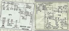 Delica Aircon Wiring Diagram by Electrical Wiring Diagrams For Air Conditioning Systems