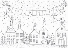 Malvorlagen Weihnachten Fenster Pin Irina Potemkina Auf Advent 2016 17