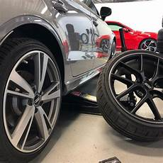 bbs ci r bbs ci r s on 2018 audi rs3 detailer s domain