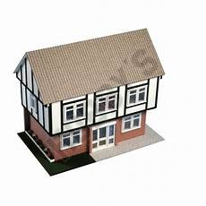 tudor dolls house plans shop plan mock tudor dolls house hobby uk com hobbys