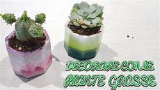 vasi per cactus vasi in resina per cactus home decor