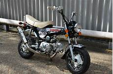 Monkey Bike Honda Dax Style 125 Special Edition Lots Of