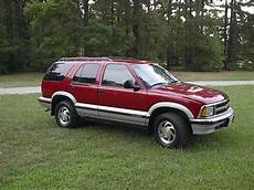 books on how cars work 1996 chevrolet blazer nojur 1996 chevrolet blazer specs photos modification info at cardomain