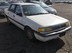 free auto repair manuals 1990 mercury topaz transmission control 1990 mercury topaz gs view history and price at autoauctionhistory