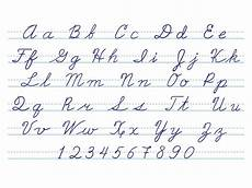 lettere italiane in corsivo e importante nell era digitale far scrivere i bambini a