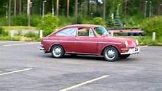 vw 1600 tl automatic 1968