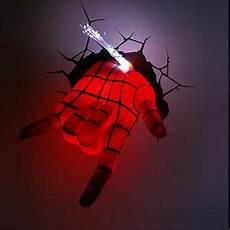 marvel avengers spider man art fx room decor 3d deco