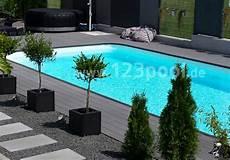 www pool de pp becken mit skimmer pp pools 123pool the home of pools